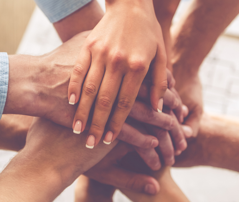 5 Steps to Delegating and Communicating Effectively with Your Support Person
